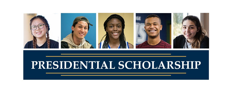 Spc Presidential Scholarship St Petersburg College