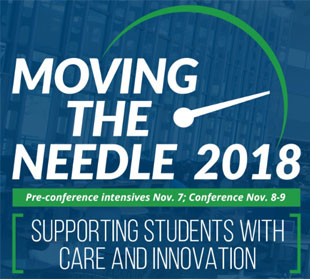 Moving the Needle Conference