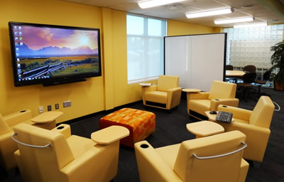 corporate training facility rentals