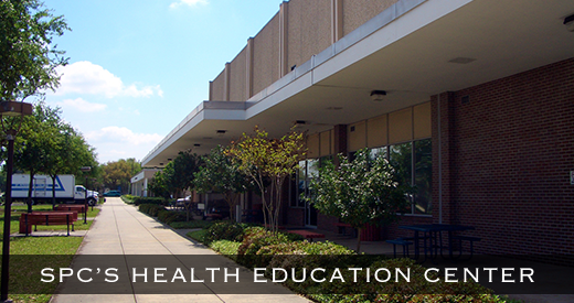 Health Education Center Open House