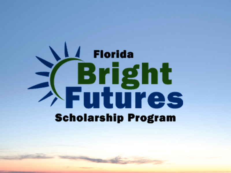 Florida Bright Futures Scholarships
