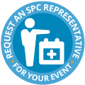 Request an SPC Representative for Your Event